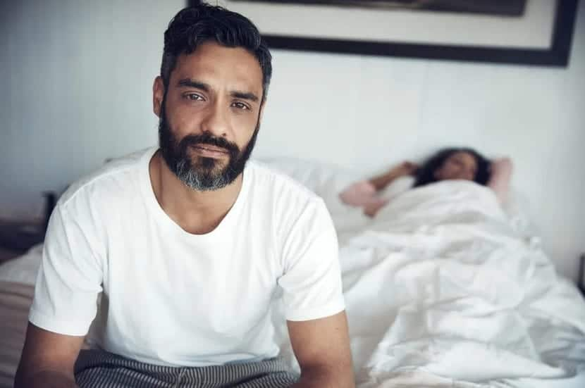 effects of an enlarged prostate on sex